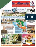 Jornal a vóz do Marajo