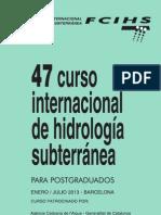 Folleto 47 CIHS (2013)