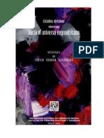 Estudios Africanos, Volumen I. Hacia El Universo Negroafricano..pdf