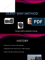 Silent Way Method