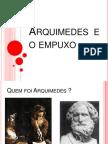 Arquimedes e o Empuxo2