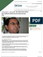 12/06/2013 Metronoticias de Tamaulipas