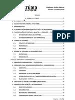 Material de apoio 1 - Direito constitucional - André Alencar