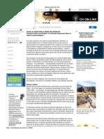 Ciencia Hoje - Como Se Determina a Idade Dos Fosseis