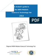 a-students-guide-to-the-waikato-science-fair-2013