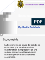 Econometria I (1)