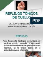41767890 Reflejos Tonicos de Cuello