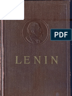 Lenin Collected Works Volume 31