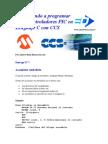 Programando PICs CCS 07