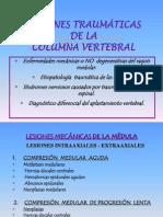 Lesiones Traumaticas de La Medula