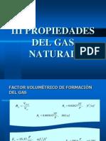 Prop. Del Gas