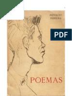 Poemas -   Reinaldo Ferreira