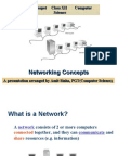 31467607 Networking Concepts Oct 08 Class 12