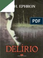 Delirio G. H. Ephron