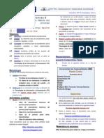Compromisos Tarea 6 Historia Derecho 2009A