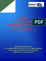 Instrumentacion Mineria Subterranea ... Caso Chupi