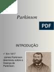 Parkinson Cardoso