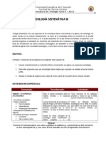 TEOLOGIA SISTEMÁTICA III - Breviario