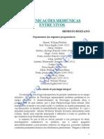 Comunicações Mediúnicas Entre Vivos (Ernesto Bozzano)