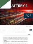 Battery 4 Library Manual English