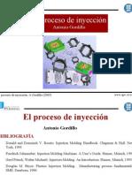 Ciclo de Inyeccion Tecnologia Plasticos