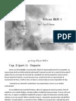 Silent Hill 2 Prologue [chap.2 pt.1]