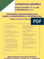BERMUDEZ, Maria - La Narrativa de Silvina Ocampo