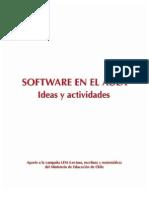 Software en el aula
