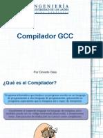 Compilador Gcc