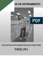 Stretching Packet SPAvf