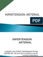 Hipertension Arterial Continuacion