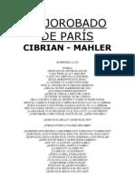 El Jorobado de Paris 2006
