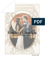 Romero y Chancleta