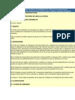 Norma Tecnica Colombiana Ntc 4205