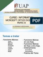 12. Excel 2007 Parte III