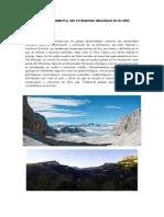SITUACIÓN AMBIENTAL DEL PATRIMONIO GEOLÓGICO EN EL PERÚ.docx