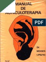 Moises Lipszyc_Manual de Auriculoterapia - Moises Lipszyc