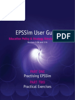 EPSSim User Guide_Unesco