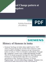 Presentation Siemens