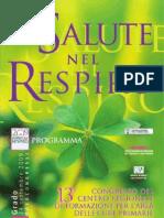 Grado 2009 programma (1)