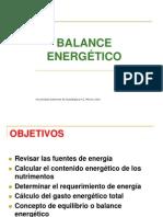 Balance Energetico1