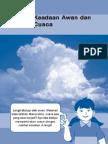 9. Keadaan Awan Dan Cuaca