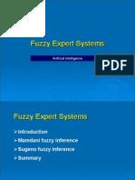 Fuzzy Indra