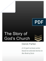The Story of God's Church