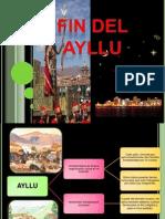 Fin Del Ayllu