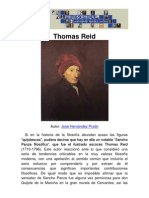 Philosophica Enciclopedia Thomas Reid
