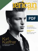 American Salon Feb 2013