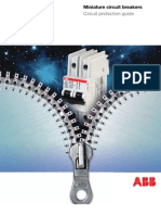 Miniature Circuit Breaker Index ABB