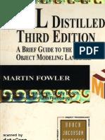 UML Distilled - Third Edition