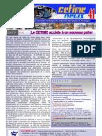 CetimeNews.41.Avril.2010